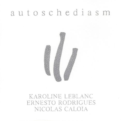 autoschediasm